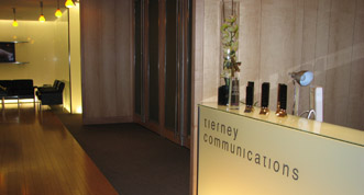 Tierney Communications